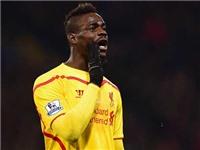 Bị chơi khăm, Liverpool rút Balotelli khỏi đề cử Cầu thủ xuất sắc nhất mùa