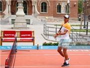 Bốc thăm Barcelona Open: Nadal có thể gặp lại người đã loại anh năm 2014
