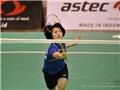 Giải cầu lông vô địch châu Á 2015: Vũ Thị Trang thất bại tại vòng 1 đôi nữ