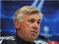 Carlo Ancelotti: 'Nếu Sergio Ramos đá tệ ở vị trí tiền vệ, nhiều người GIẾT CHẾT tôi mất'