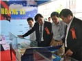 UBND huyện Hoàng Sa trưng bày tư liệu