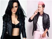 Katy Perry 'nói' ở Việt Nam, Thanh Duy được vinh danh tại Mỹ