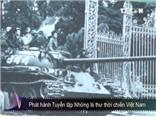 Phát hành 'Tuyển tập Những lá thư thời chiến Việt Nam'
