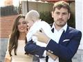 Đau khổ vì hoa hậu, Casillas sợ cưới