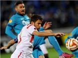Lượt về vòng Tứ kết Europa League: ĐKVĐ Sevilla hút chết, Napoli dễ dàng đi tiếp