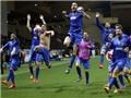 THỐNG KÊ: Juventus có thành tích tốt nhất ở bán kết Cúp C1/Champions League