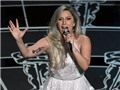 """Lady Gaga nhận giải """"Thần tượng"""" của Sảnh Danh vọng các nhạc sĩ"""