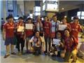 Thanh lý hợp đồng với HLV Lê Thụy Hải, Bình Dương chưa tìm 'người mới'