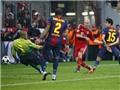 Bán kết Champions League, Barcelona -  Bayern Munich: Lịch sử đứng về người Đức