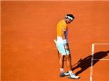 Con số bình luận: Sân đất nện không còn là 'sở trường' của Rafael Nadal