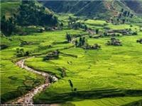 Sa Pa lọt top những ngôi làng có địa hình kỳ quặc nhất thế giới