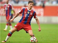23h30 ngày 25/4, Bayern Munich – Hertha Berlin (lượt đi 1-0): Lên ngôi cùng Lewandowski?