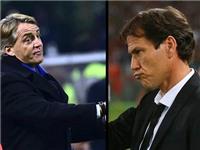 01h45 ngày 26/04, Inter Milan – Roma (Lượt đi: 2-4): Tạo đà cho cuộc cải tổ tương lai