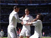 Nhà cái tin Real sẽ xóa dớp Champions League