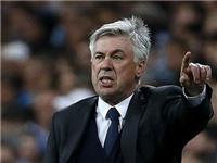 Ancelotti: 'Để đánh bại Juventus, Real cần có phong độ cao nhất'
