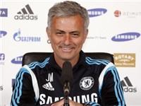 Đại chiến Arsenal- Chelsea: Mourinho 'móc máy' thất bại của Wenger ở Champions League