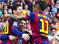 TIẾT LỘ: Cầu thủ Barca muốn gặp Bayern ở Bán kết Champions League
