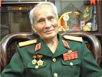 """Kỷ niệm 40 năm Giải phóng miền Nam: Tướng Thước kể chuyện từng bị """"báo tử nhầm""""..."""