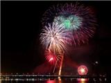 Trình diễn pháo hoa quốc tế Đà Nẵng: 20.000 ống pháo đã sẵn sàng