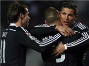 CẬP NHẬT tin tối 25/4: Real Madrid đón Bale, Benzema trở lại. Rooney là nhà thể thao giàu thứ 2 nước Anh