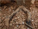 CẬP NHẬT: Động đất tại Nepal đã làm 876 người chết