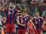 CẬP NHẬT Bayern Munich - Hertha Berlin: Xưng vương ở Allianz?