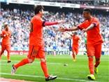 Espanyol 0-2 Barca: 'MSN' tỏa sáng, Barca bỏ xa Real Madrid
