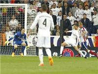 02h00 ngày 27/4, Celta Vigo - Real (lượt đi 0-3): Bây giờ, còn ai bảo Ronaldo ích kỷ?