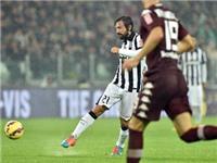 20h00 ngày 26/4, Torino – Juventus (Lượt đi 2-1): Juventus chưa thể mở tiệc mừng?