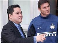 Chủ tịch Inter Milan: 'Chọn Messi hay Ronaldo ư? Tôi chọn… Zanetti'