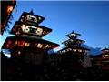 Ngắm đất Phật Nepal và thành phố tâm linh Kathmandu trước khi bị 'hủy diệt'
