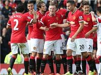 Van Gaal: 'Man United sẽ vô địch Premier League trong ba năm tới'