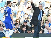 CẬP NHẬT tin sáng 26/4: Man City thắng nghẹt thở. Mourinho đòi '200 triệu bảng + Ronaldo' cho Hazard