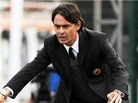 Thua Udinese, Inzaghi giận dữ bắt Milan tập kín