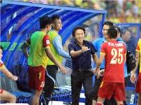 FIFA đồng ý điều chỉnh lịch thi đấu trận Thái Lan – Việt Nam