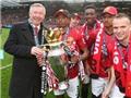 Sir Alex hy vọng những HLV sau của Man United phá kỉ lục của mình