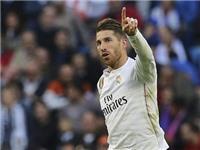 Ancelotti: 'Vô địch Champions League dễ hơn vô địch La Liga. Ramos có thể đá tiền đạo'