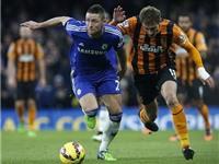 CHÙM ẢNH: Chelsea độc chiếm đội hình tiêu biểu Premier League của PFA