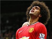 Man United thua thảm Everton: Ngày trở về tồi tệ của Fellaini