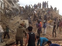 Động đất ở Nepal: Nhiều người chết oan vì chất lượng xây dựng?