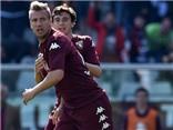 Torino 2-1 Juventus: Pirlo sút phạt thành bàn, Juve vẫn thua Torino lần đầu tiên sau 20 năm