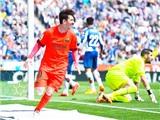 Leo Messi, nhà ngôn ngữ bóng đá