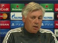 Ancelotti: 'Real Madrid sẽ chiến đấu với Barca cho đến phút cuối cùng'