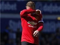 Man United nín thở chờ thông tin từ chấn thương của Wayne Rooney