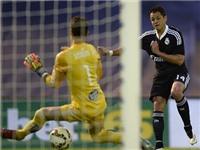 Cetla Vigo 2-4 Real Madrid: Một bữa tiệc bóng đá ở Balaidos