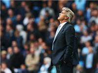 Pellegrini: 'Nếu Man City xếp thứ 2 cuối mùa thì cũng chẳng có gì xấu hổ'