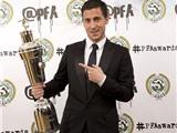 Các thống kê nói rằng Hazard xứng đáng là Cầu thủ hay nhất Premier League