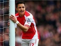 Sanchez: 'Tôi hạnh phúc ở Arsenal và muốn giành danh hiệu'