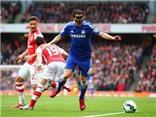 Cesc Fabregas: 'Tôi không ăn vạ. Tôi biết ơn CĐV Arsenal'