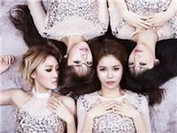 Nhóm nhạc nữ Hàn Quốc Mamamoo đến Việt Nam